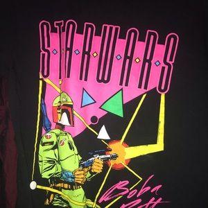 Medium Star Wars shirt